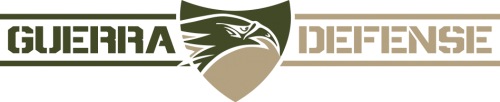 GUERRA DEFENSE-LOGO